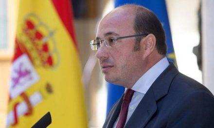 Anticorrupción atribuye un quinto delito al expresidente de Murcia por el caso Auditorio