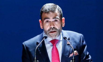 """El alcalde más chulo de España, regidor de Cartagena, se pone independentista: """"Murcia nos roba"""""""