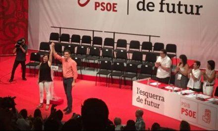 """Sánchez llama a la movilización a """"toda la gente indignada"""" al estilo Podemos"""