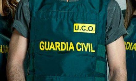 ¿Quién teme a la UCO de la Guardia Civil?