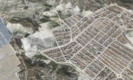 LA O.N.G. MURCIA TRANSPARENTE LLEVA AL MINISTERIO EN MADRID INFORMES SOBRE «CAMPOSOL»