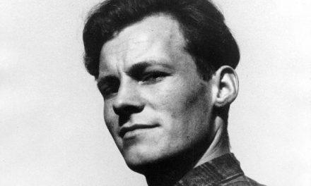 Willy Brandt: el canciller alemán que se forjó en el frente de Aragón
