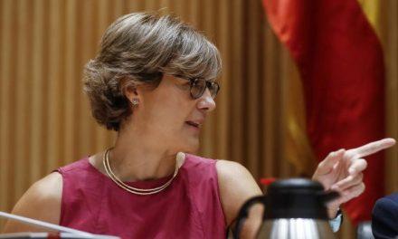 Tejerina insiste en que Murcia riega, pero Castilla y León no tiene agua