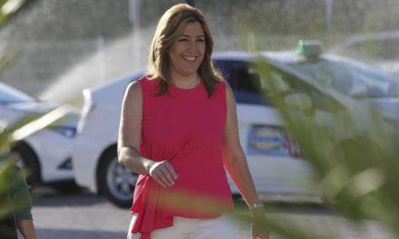 Las puertas giratorias echan humo en Andalucía: todos los exconsejeros colocados