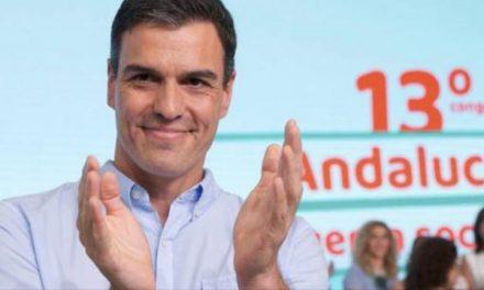 El PSOE de Pedro Sánchez primera fuerza política en voto directo según el CIS