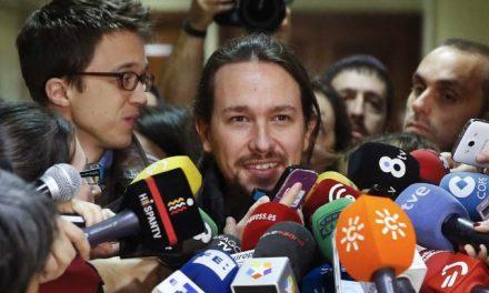 Twitter echa humo: Un video destapa en 2 minutos todas las mentiras de Podemos