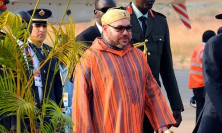 Viaje de urgencia al norte de Marruecos, objetivo base del terrorismo