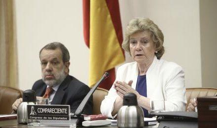 El PP da un nuevo revés a Albert Rivera y rechaza despolitizar la figura del Defensor del Pueblo