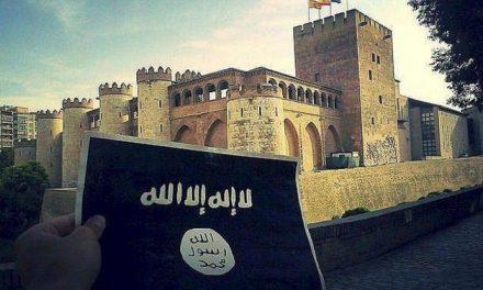 El «Fuego en Al Andalus» del Estado Islámico