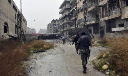 Assad acusa a Occidente de causar la guerra en Siria