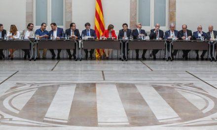 """Unión de Guardias Civiles lamenta el """"sectarismo"""" del Parlament de Catalunya"""