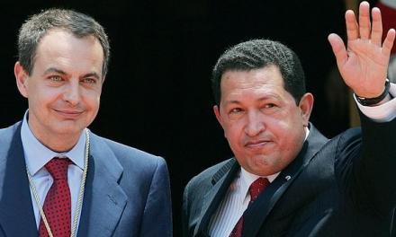 Una empresa vasca se embolsó 38 millones de euros en comisiones en una operación de venta de barcos militares a Venezuela impulsada por Rodríguez Zapatero y José Bono