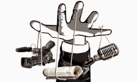 El poder del IBEX en los principales medios de comunicación