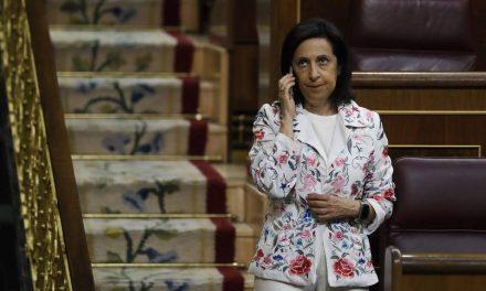 PP, PSOE y Cs cierran filas para delegar en la Justicia la respuesta al golpe separatista