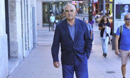 Alberto Garre pondrá en marcha su nuevo partido en los primeros meses de 2018