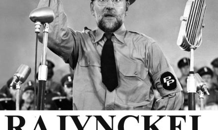 El régimen de Rajoy redobla su manipulación