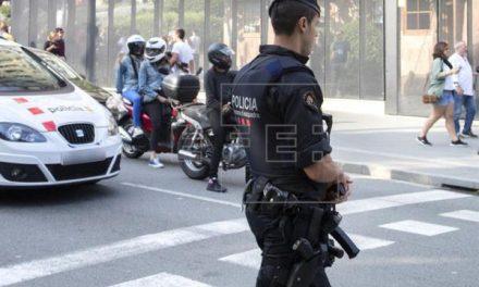 Interior coordinará a todas las fuerzas en el 1-O pese al rechazo del Govern