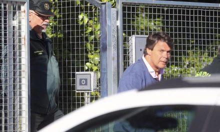 El hermano de Ignacio González confiesa los sobornos en la Comunidad de Madrid