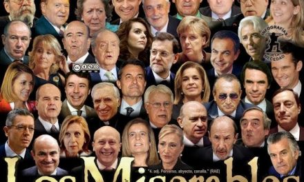 659 ACUSADOS DE CORRUPCIÓN EN 112 CASOS PENDIENTES, MURCIA SIN NOTICIAS FRESCAS