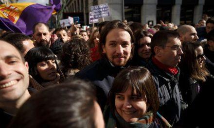 """""""Pablo convoca y luego no viene"""": los anticapitalistas, molestos con el líder de Podemos"""