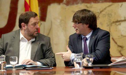 El Estado tiene 500 confidentes dentro de la Generalitat y en ayuntamientos de Cataluña