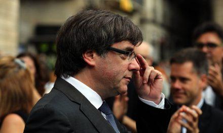 'Financial Times' y 'Le Monde' critican en sus editoriales la actuación de la Generalitat