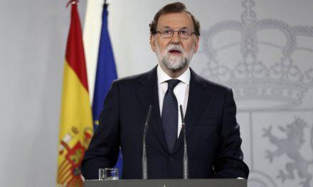 ¿Cómo podría aplicar el Gobierno en Cataluña el artículo 155 de la Constitución?