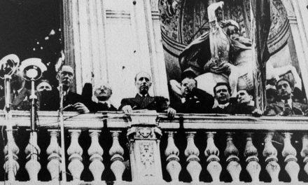 Cuando Cataluña fue independiente poco más de diez horas