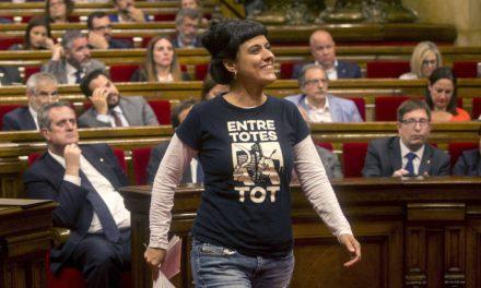 La amenaza de la CUP a Puigdemont: un mes para aprobar la independencia en Cataluña