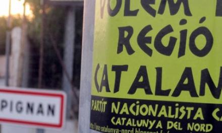 Francia intervendrá en Cataluña si Madrid pierde el control