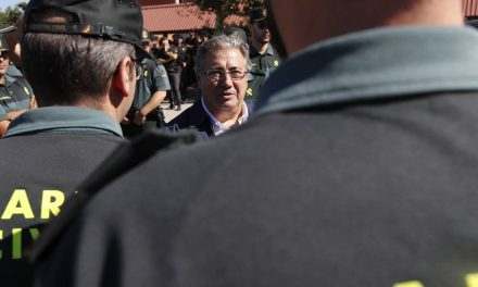 La Guardia Civil solicita bloquear e investigar las cuentas de ANC y Òmnium