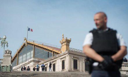 Dos mujeres muertas en un ataque con un cuchillo en una estación de Marsella