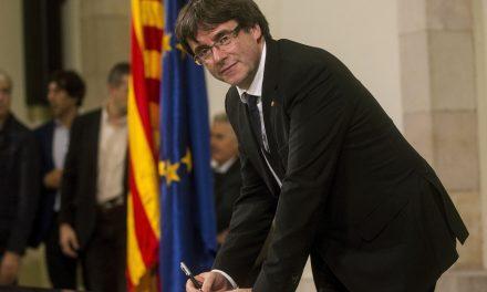 La Guardia Civil descubre otros 17 millones malversados por Puigdemont en el 'procés'