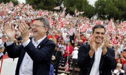 Pedro Sánchez afirma que respaldará la respuesta del Gobierno si hay «quiebra unilateral» en Cataluña