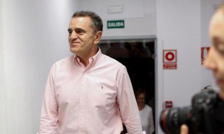 José Manuel Franco, el candidato de Pedro Sánchez, arrasa en las primarias del PSOE madrileño