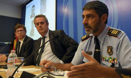 El Gobierno prepara la destitución de Trapero al frente de los Mossos