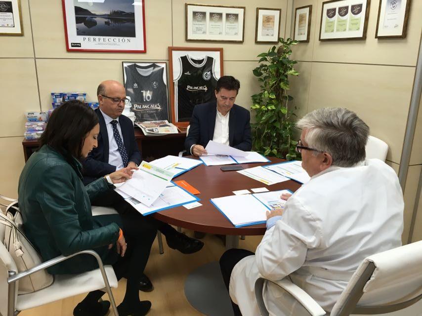 Ciudadanos apoya la mejora de la I+D+i y la apuesta por las denominaciones de origen para mejorar y desarrollar el sector lácteo de la Región