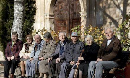 Las pensionistas pueden respirar tranquilos: las pensiones subirán aunque no haya presupuestos
