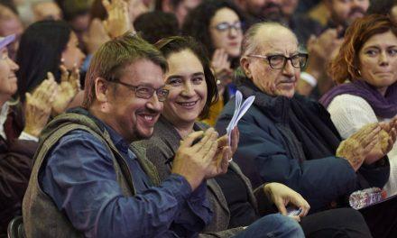 Colau exige al Govern cesado explicaciones por «engañar y tensionar» a Cataluña