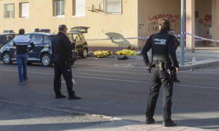 Dos muertos en un tiroteo en Las Seiscientas de Cartagena