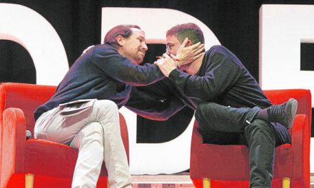 Iglesias prepara una nueva purga en Podemos para destituir a Fachin en Cataluña