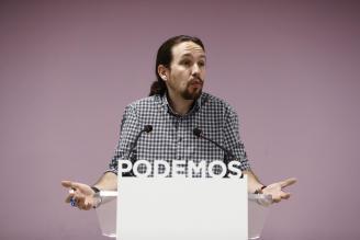 Pablo Iglesias no tiene encaje para la Región de Murcia