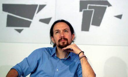 Pablo Iglesias: el viaje a la moderación tras la debacle en Andalucía