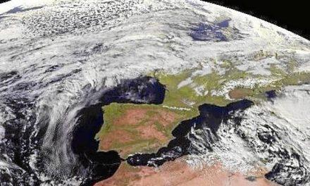 ¿Por qué las nubes esquivan España?