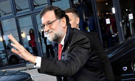 A Rajoy no le preocupa la sentencia de Gürtel: «Las responsabilidades políticas ya se han asumido»