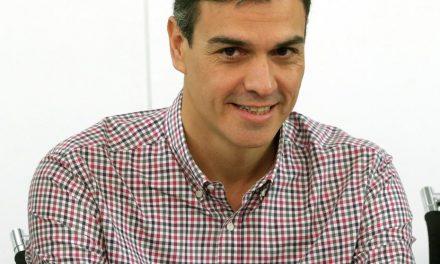 """Sánchez avisa que la solución para Catalunya """"no es la vía penal"""""""