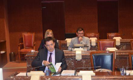 Ciudadanos aporta en los presupuestos de la consejería de Salud dotaciones para la reducción de las listas de espera, la reactivación de la carrera profesional y la puesta en marcha de la enfermería escolar