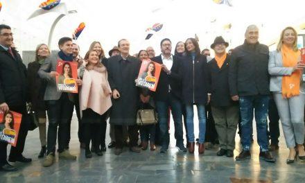 Ciudadanos promueve una campaña para captar el voto por correo de los catalanes residentes en la Región de Murcia
