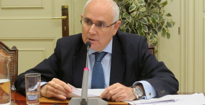 CASO GÜRTEL: El nuevo juez de la caja B del PP participó junto a un imputado de la trama Gürtel en cursos de FAES