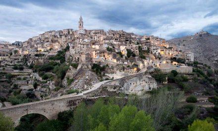 Las 7 maravillas rurales de España en 2017